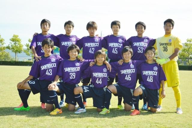 JリーグサザンクロスU-14 / プ...